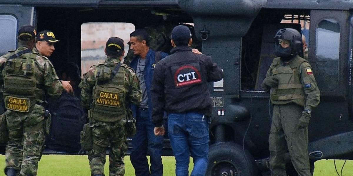 Liberan a tres secuestrados por disidencias de las Farc