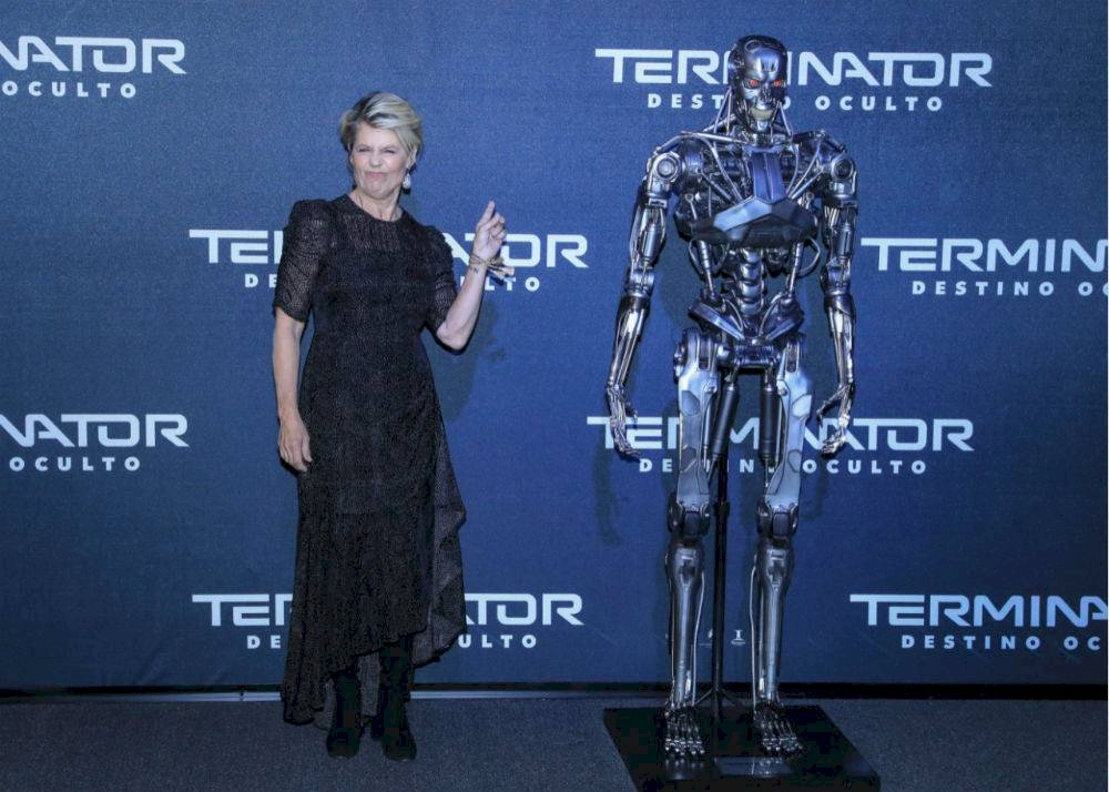 Terminator: Destino Final