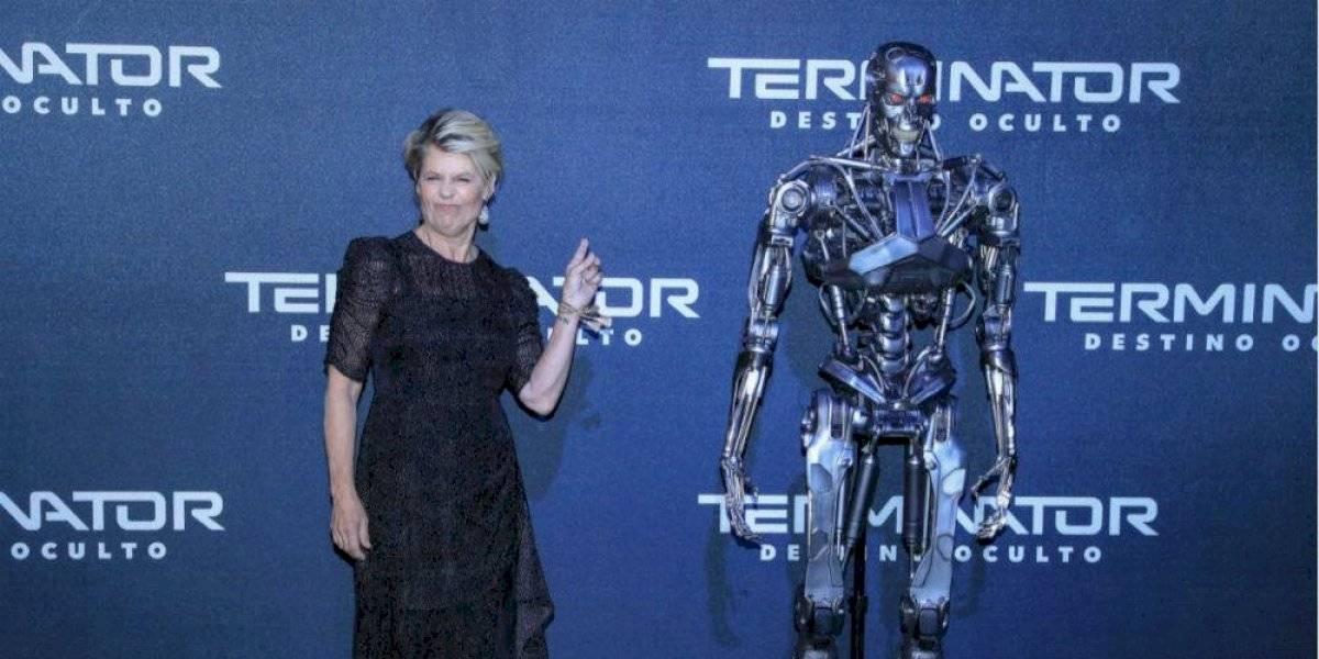 Diego Boneta rendirá tributo al 'Divo de Juárez' en Terminator: Dark Fate