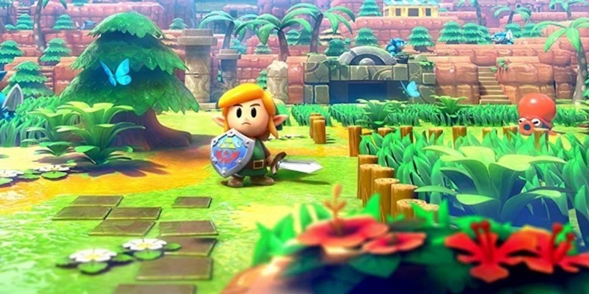 """The Legend of Zelda: Link's Awakening"": Un retorno recargado de sorpresas"