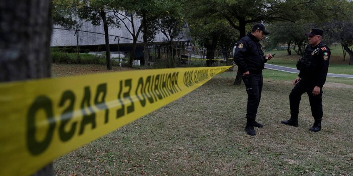 Matan a más de una docena de policías en México