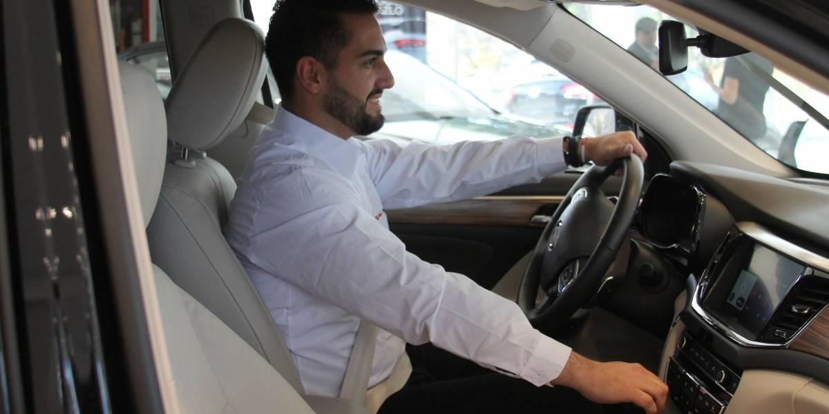 Ergonomía del vehículo: ¿En qué consiste y por qué es importante?