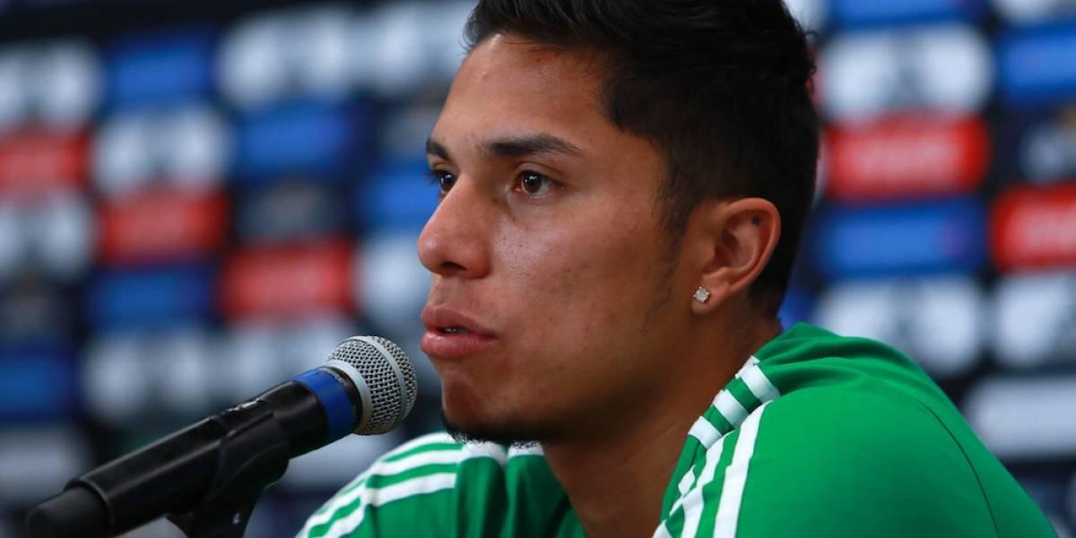'En México les gusta la sangre': Carlos Salcedo tras polémica fiesta