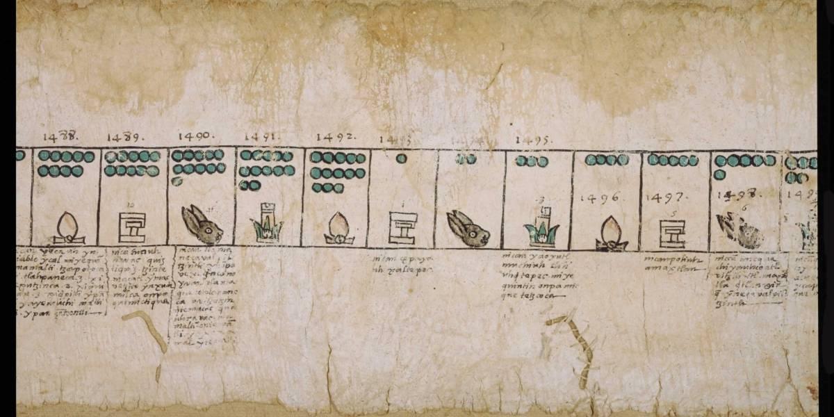 Antiguos registros aztecas revelan terremotos del pasado y sus actuales riesgos