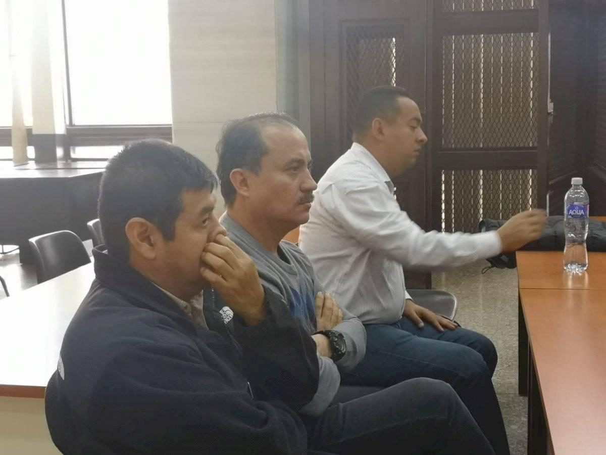Otorgan arresto domiciliario a señalados en el caso La Línea