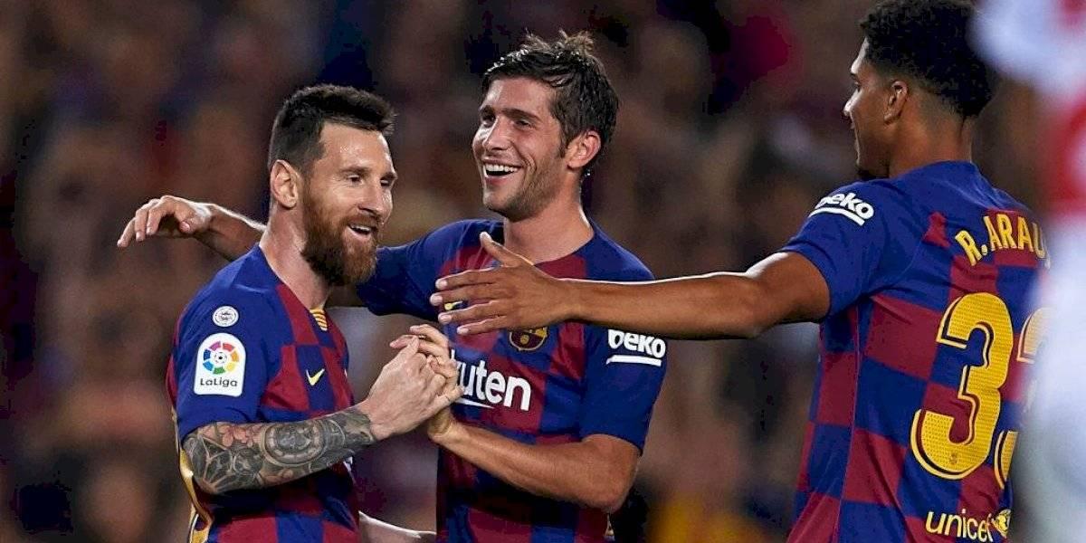 Se filtran los posibles jerseys del Barcelona para la próxima campaña