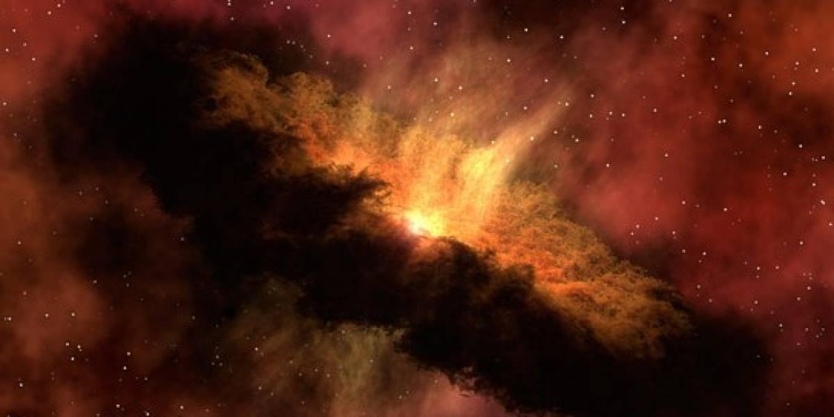 Una antigua señal de 21 centímetros podría explicar el origen del universo