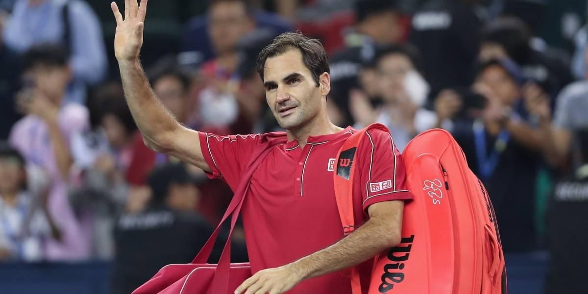 Partido de Federer en Bogotá nunca ha estado en duda por supuesta falta de presupuesto