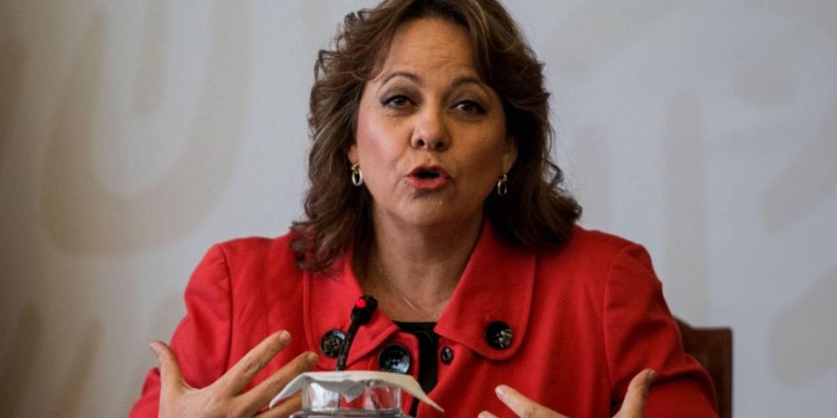Pese a crisis migratoria, SRE aplaza visitas de la CIDH a 2020