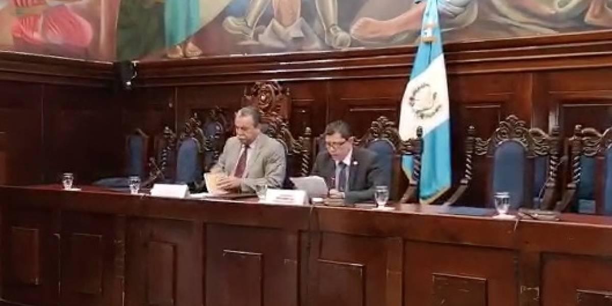 Analistas: conflictividad en Guatemala puede abrir espacios a nuevos liderazgos