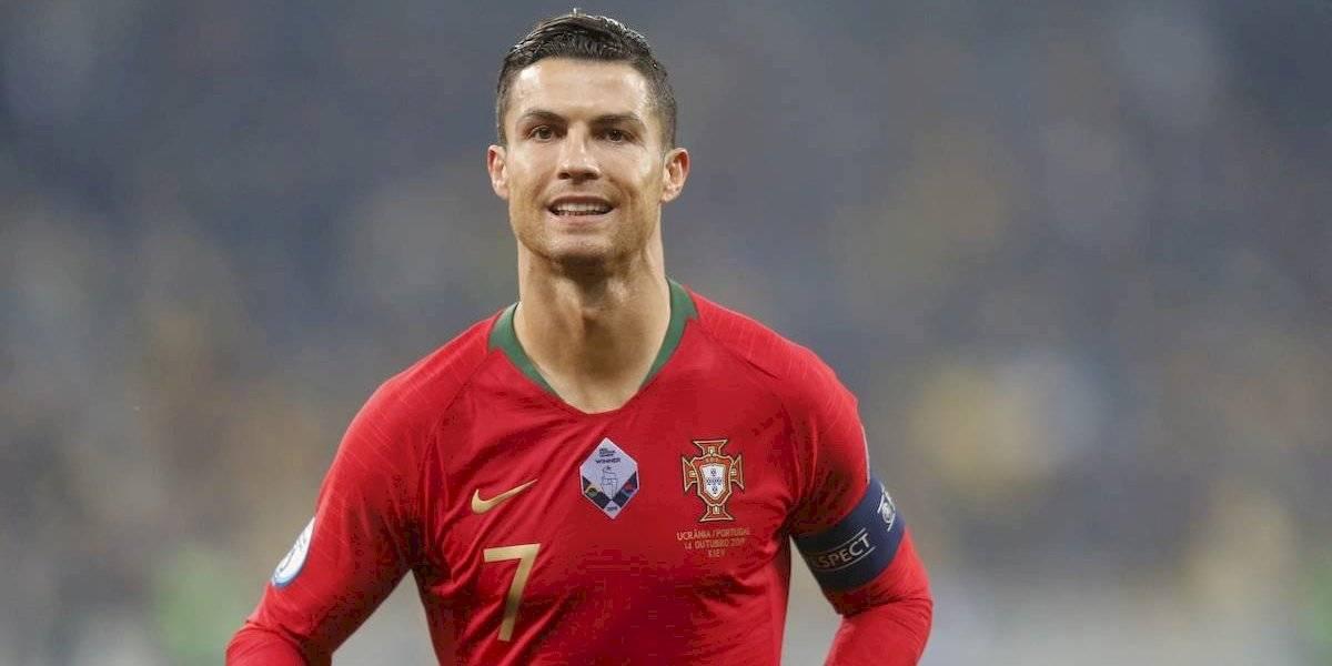 Cristiano Ronaldo hace historia y alcanza los 700 goles