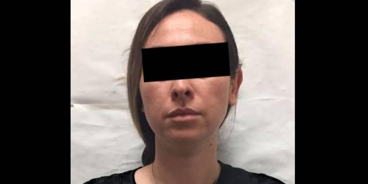 Detienen a viuda de juez asesinado en Metepec en 2016