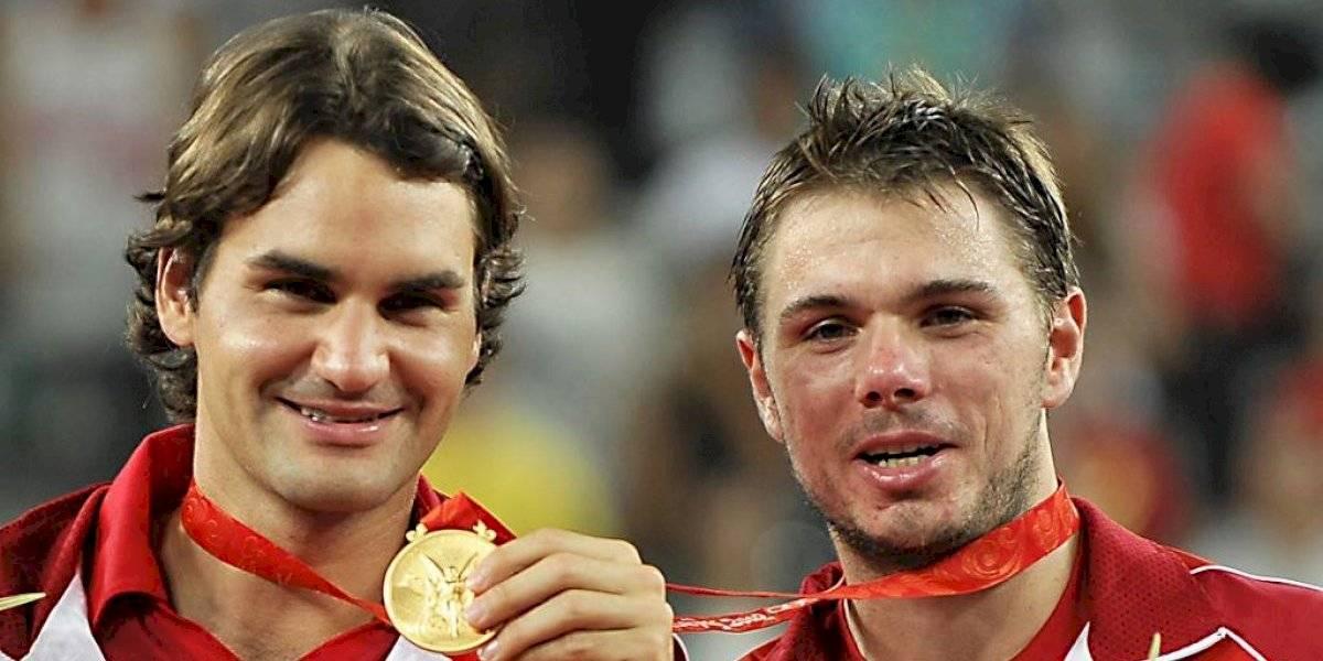 Roger Federer buscará el único gran título que le falta en la vida