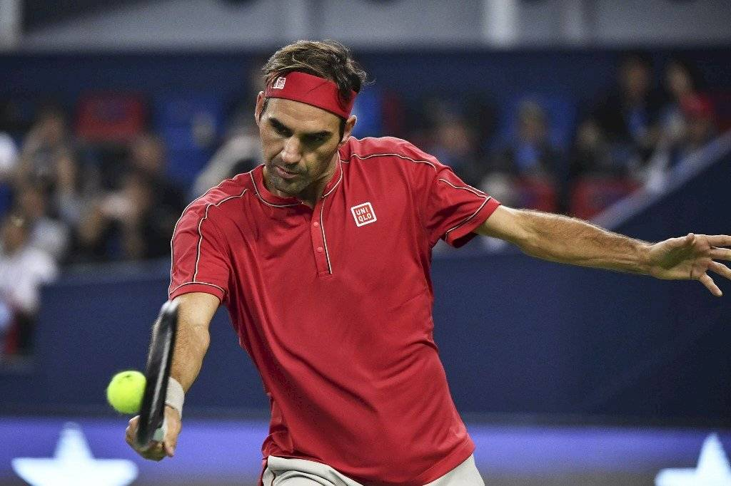 Federer jugará los Juegos Olímpicos Tokio 2020.