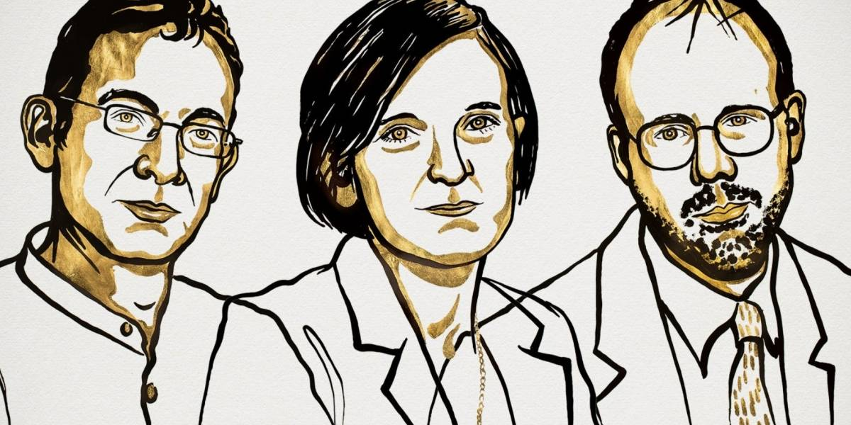Nobel de Economía premia a tres expertos por sus trabajos sobre la pobreza