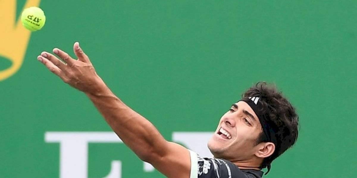 ATP de Moscú: sigue la mala racha de Jarry