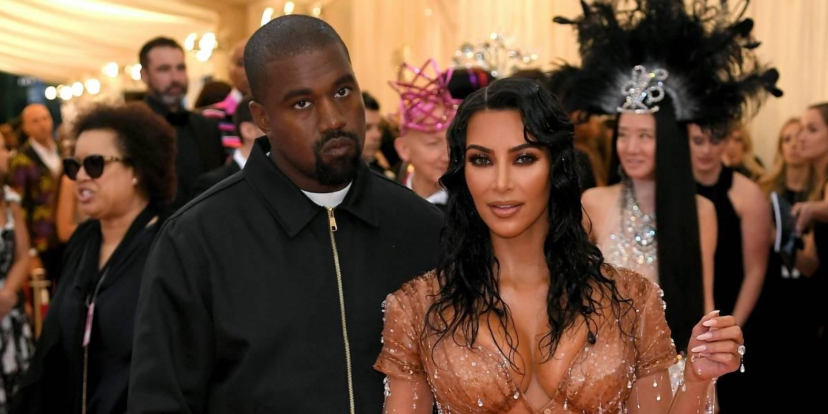 Kim Kardashian veta cenas de crise bipolar de Kanye West em reality show