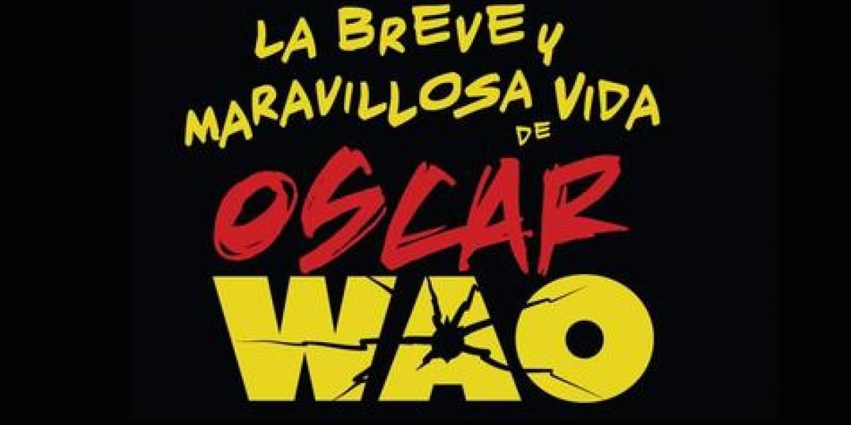 """Hoy martes se estrena la obra de teatro """"La breve y maravillosa vida de Oscar Wao"""" en Nueva York"""