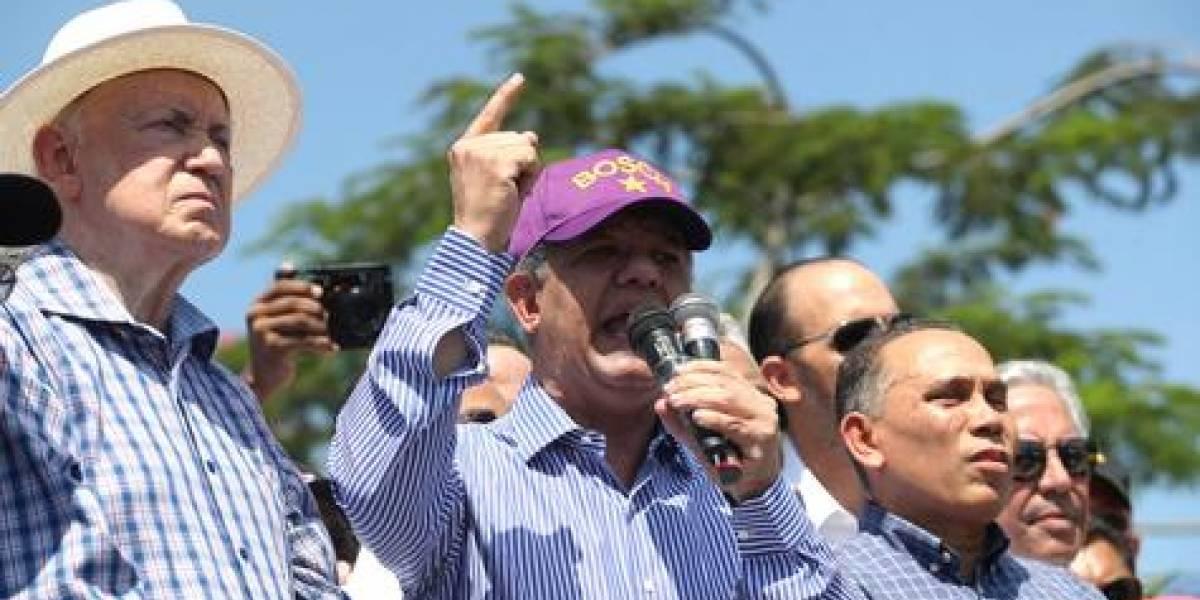 """Fernández afirma que las primarias fueron un """"fraude"""""""