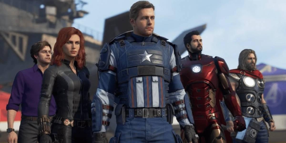 BGS 2019: Testamos 'Marvel's Avengers'; veja primeiras impressões