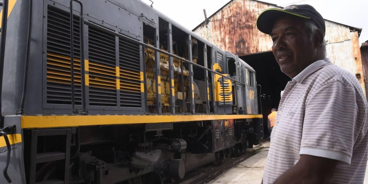 Pruebas del Tren Urbano iniciarán este sábado
