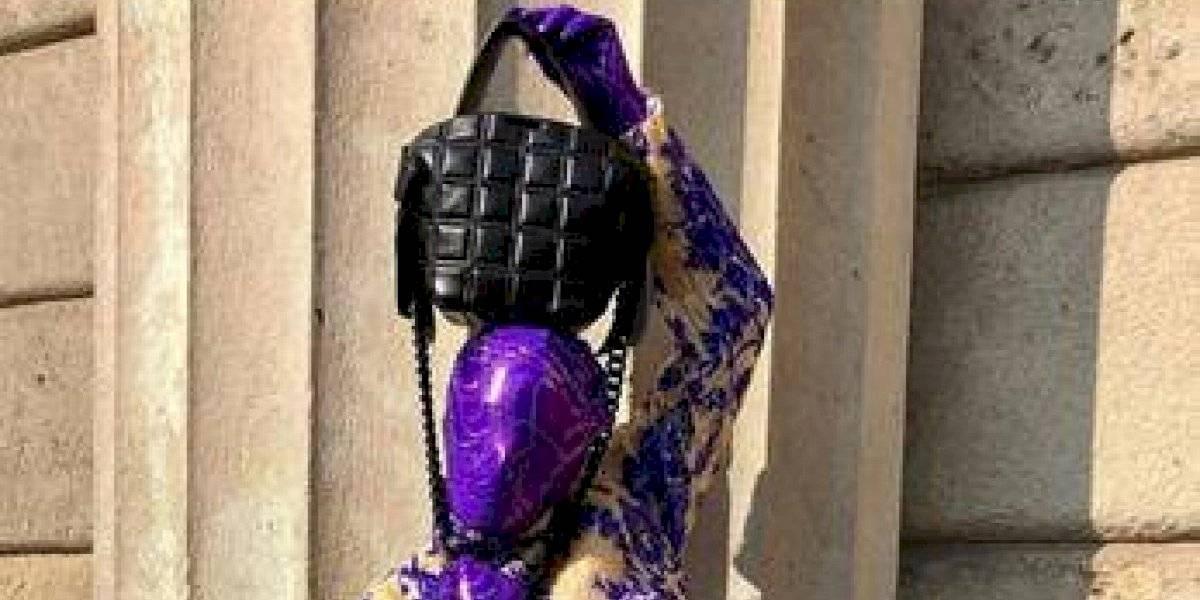 """Morphsuits: El origen de """"los enmascarados"""" en la moda"""