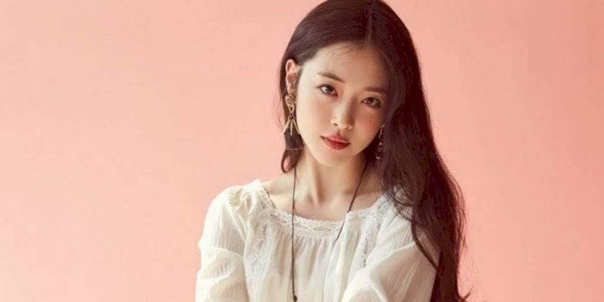 Encuentran muerta a cantante K-Pop y revelan la razón de su supuesto suicidio