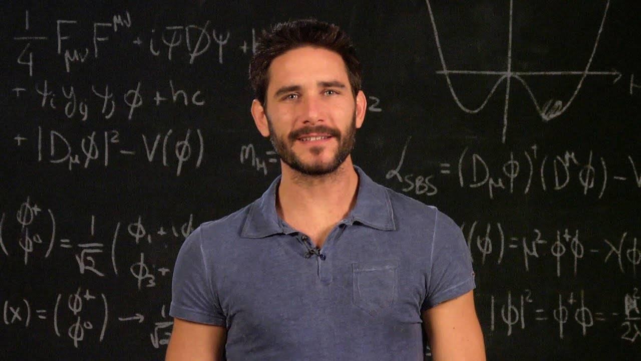 """Javier Santaolalla """"La divulgación de la ciencia requiere mucho esfuerzo y no todos tienen ganas de hacerlo"""""""