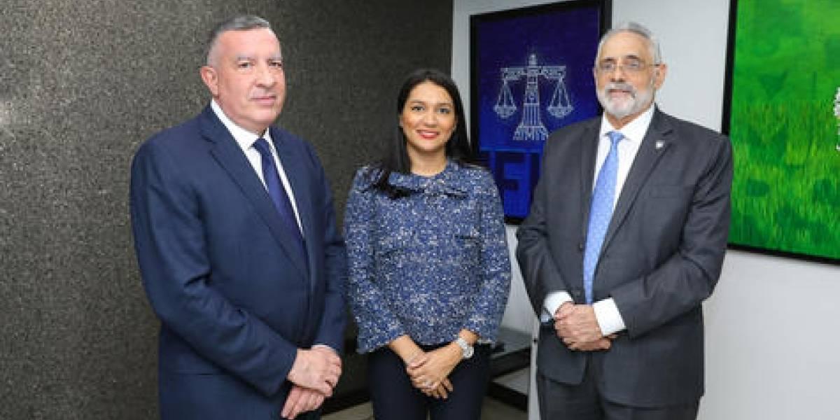#TeVimosEn: Firma de servicios legales Pellerano & Herrera lanza campaña para atraer negocios al país