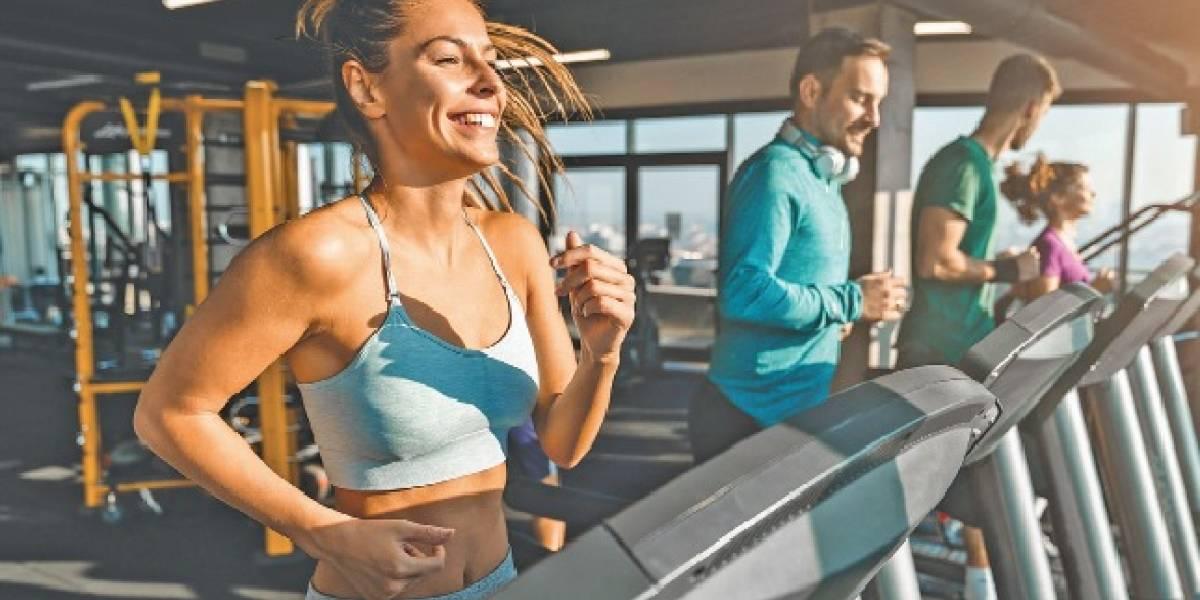 Unen servicios de fitness y bienestar en membresía