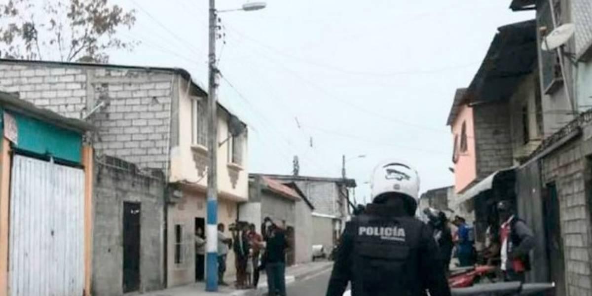 Guayaquil: Prisión preventiva para dos personas por presunto homicidio culposo en clínica de rehabilitación