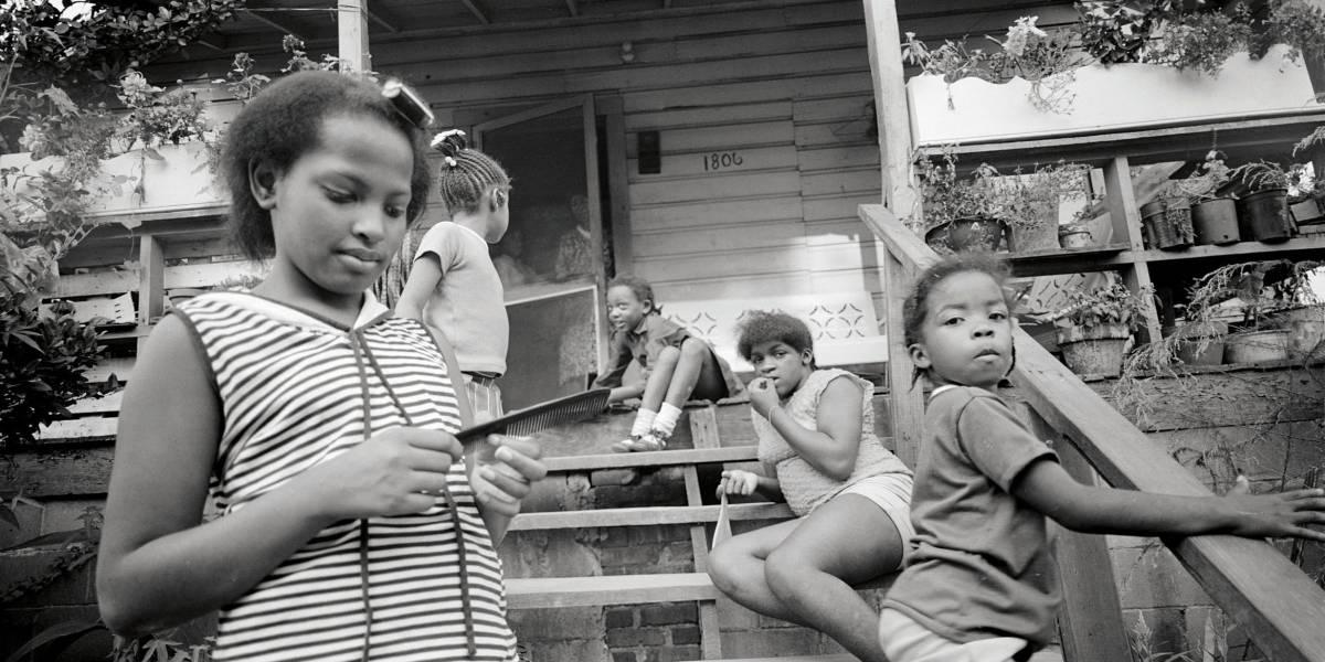 IMS inaugura retrospectiva histórica da fotógrafa Susan Meiselas
