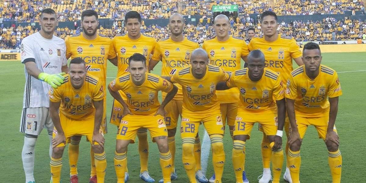 Tigres es el mejor equipo mexicano, según listado de Football World Rankings