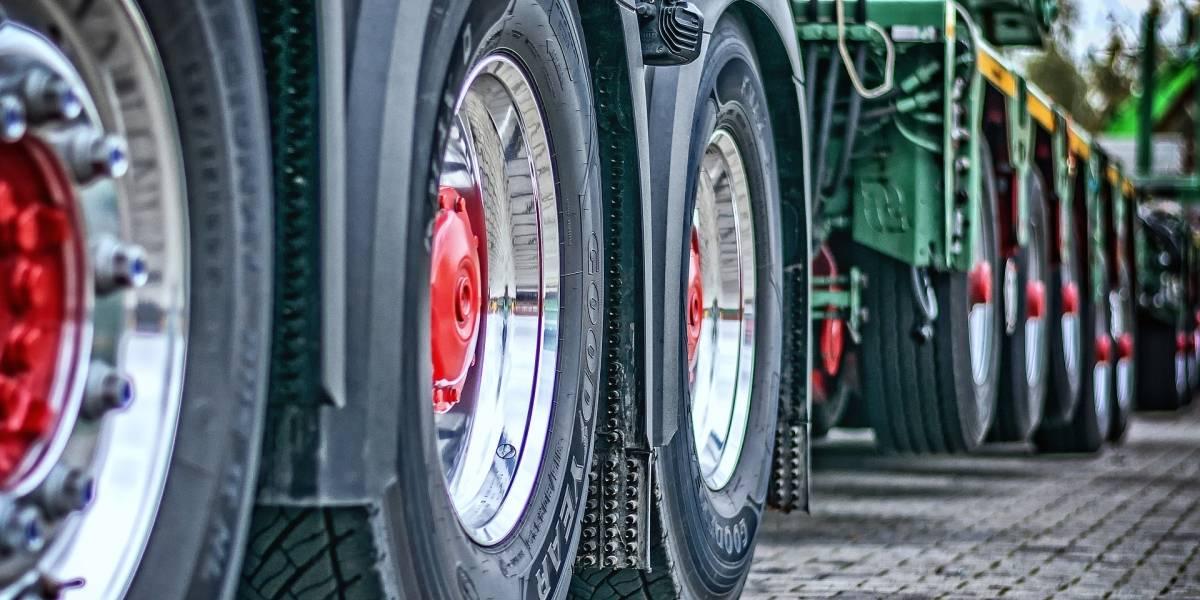 Caixa dá linha de crédito com juros entre 2,29% e 3,99% para caminhoneiros