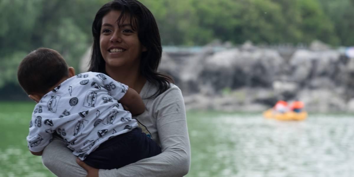 Falta 80% de madres trabajadoras por recibir apoyo para cuidado de sus hijos