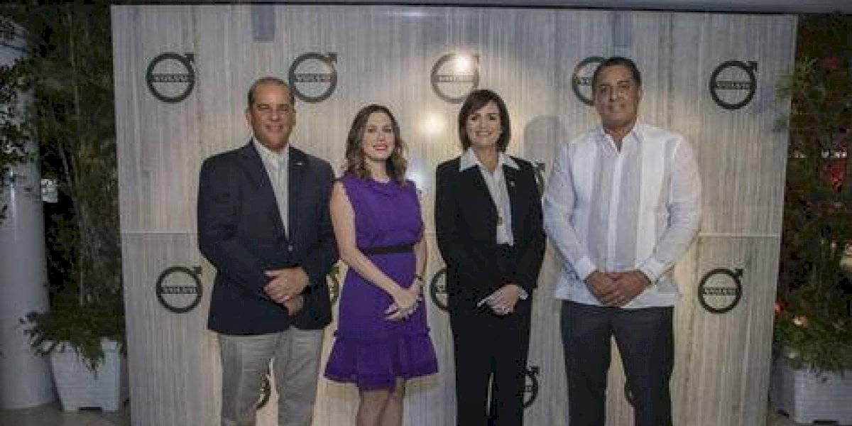 #TeVimosEn: Presentan al mercado dominicano el nuevo Volvo S60