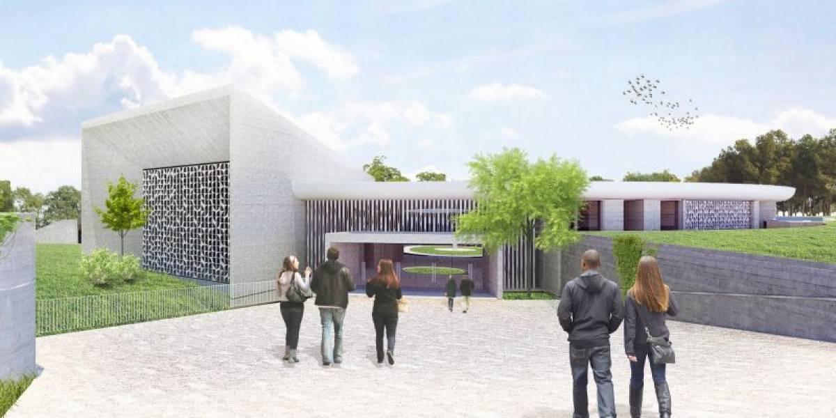 Boricua se destaca en la Arquitectura a nivel internacional