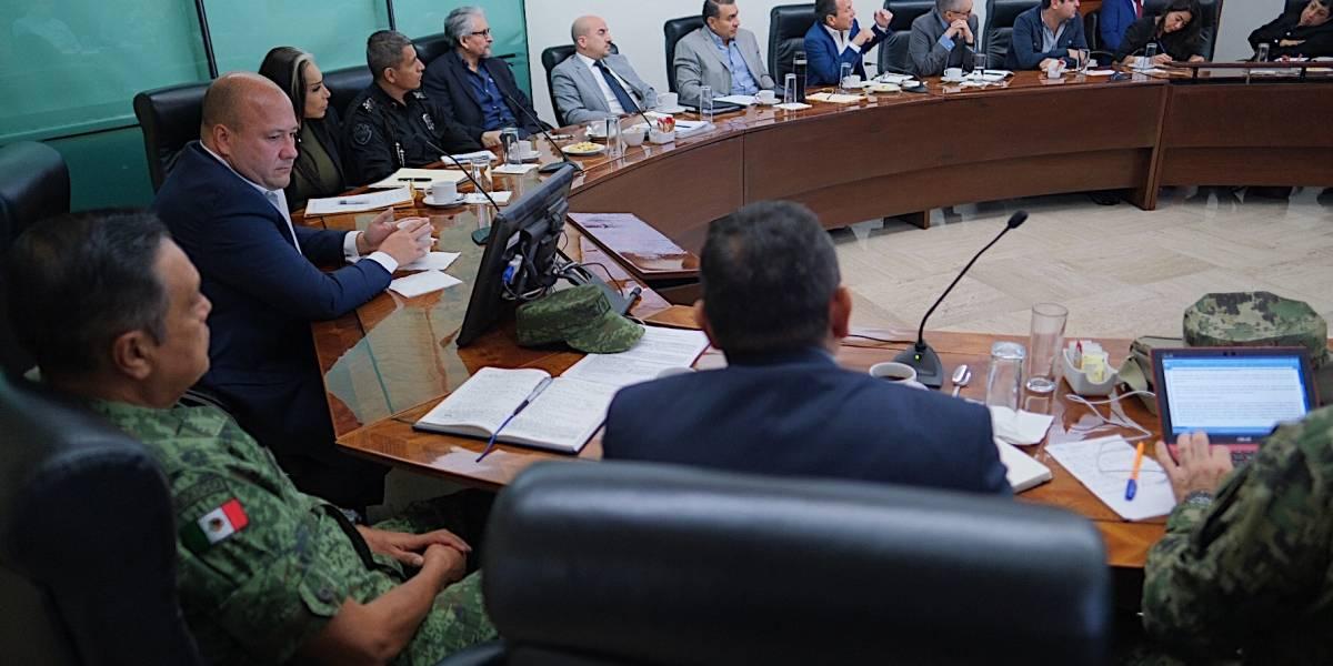 Policía Metropolitana de Guadalajara supervisará a corporaciones municipales