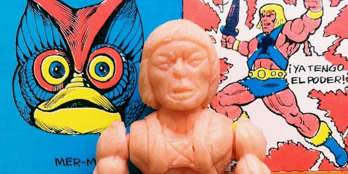 Mundo Bootleg: Historia de los juguetes pirateados y su influencia en la cultura pop