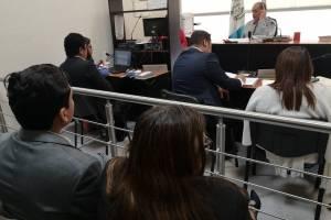 trabajadores del MP señalados de extorsión