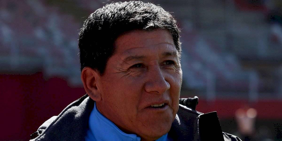 Chile U. de Chile tomó oxígeno tras superar a Iquique en el Nacional