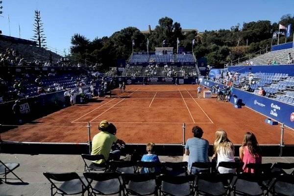 Ministra del Deporte confirmó el regreso del ATP de Chile