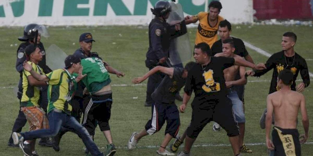 En Honduras inician campaña que podría ser imitada en el futbol guatemalteco