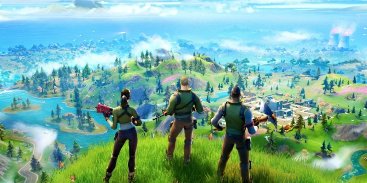 Capítulo 2 do Fortnite já está disponível e Epic Games alerta sobre novos bugs