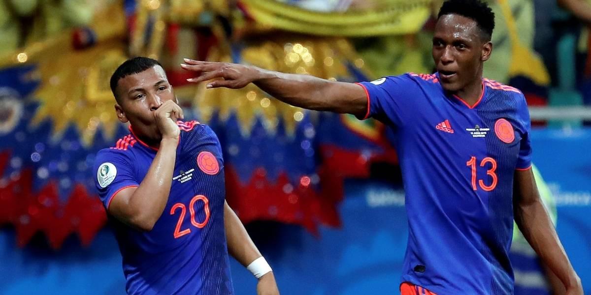 Colombia vs. Argelia: un rival de peso y respeto que pone a prueba a la Selección