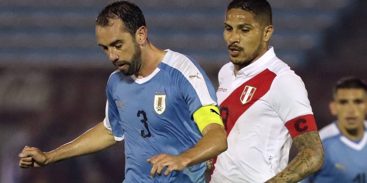 Perú vs. Uruguay: ¡Segundo round! ¿Habrá revancha de los incas u otro golpe de los charrúas?