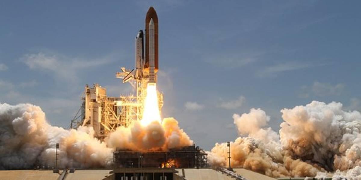 La NASA evalúa crear un motor capaz de impulsar sus naves a la velocidad de la luz