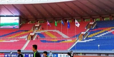 Estadio Kim Il Sung