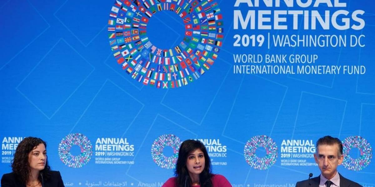 Ecuador: La reacción del FMI tras la decisión de derogar el decreto 883