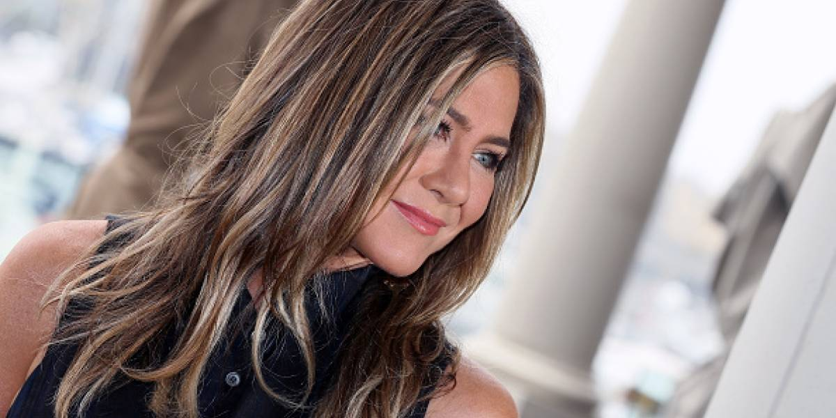 Jennifer Aniston se hartó de que le pregunten por qué no es madre y así contestó